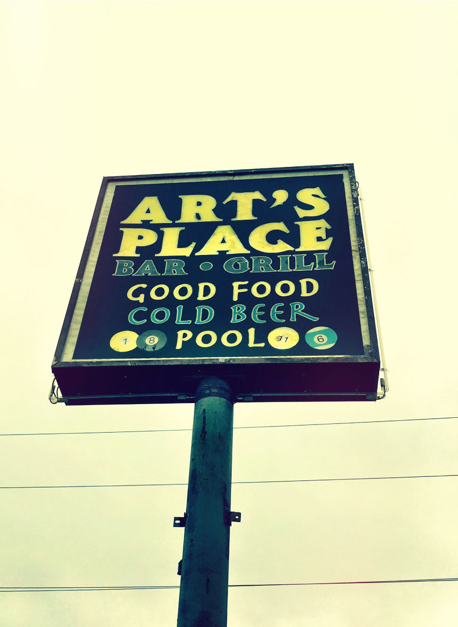 eat artsplace web2
