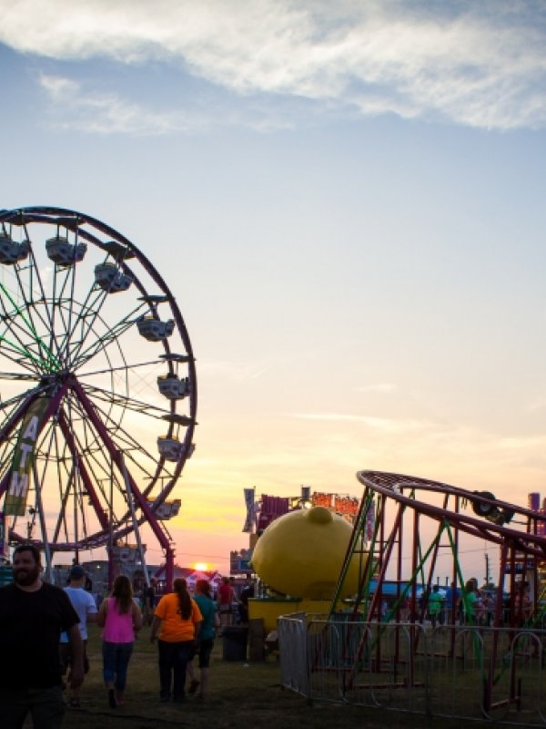 Washington County Fair Aug 21-25