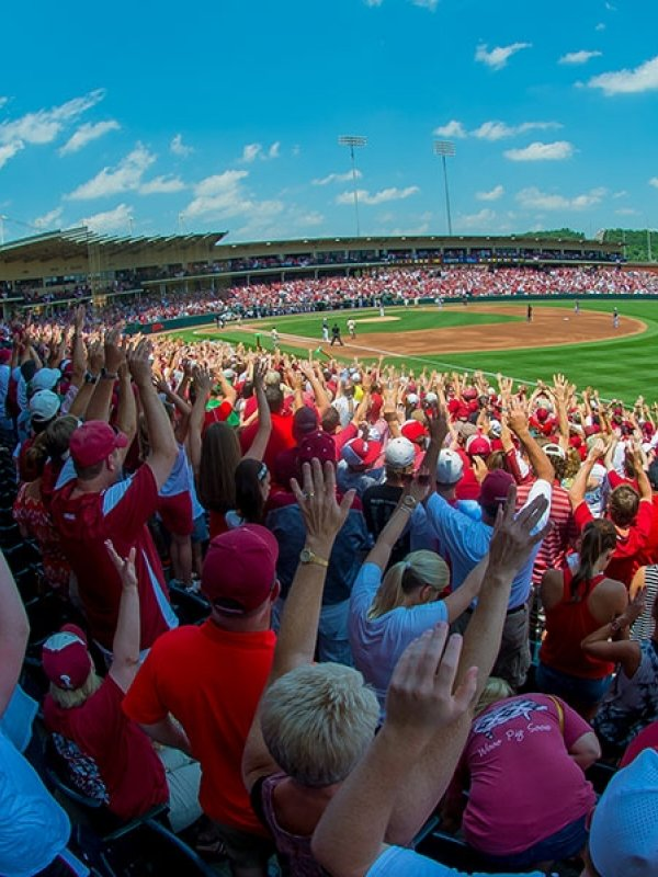 2018 Razorbacks Baseball Schedule