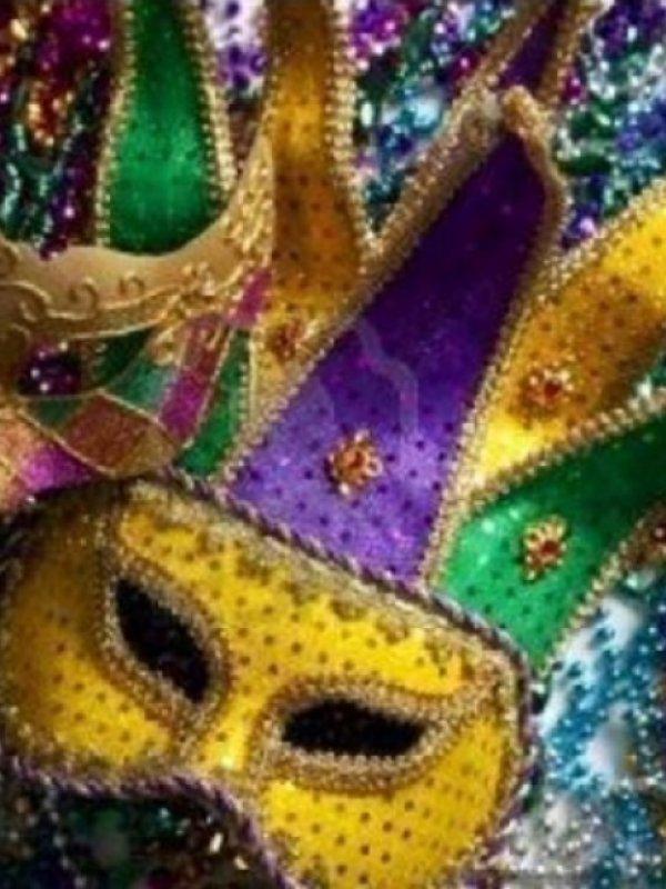 Fayetteville Mardi Gras