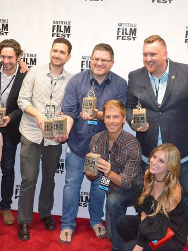 Fayetteville Film Festival Sept 20-22