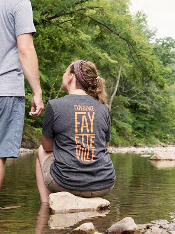 Romantic Getaway in Fayetteville