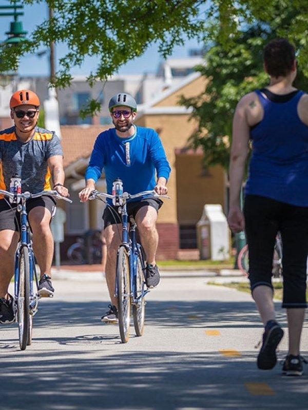 Best Bike Rides in Fayetteville
