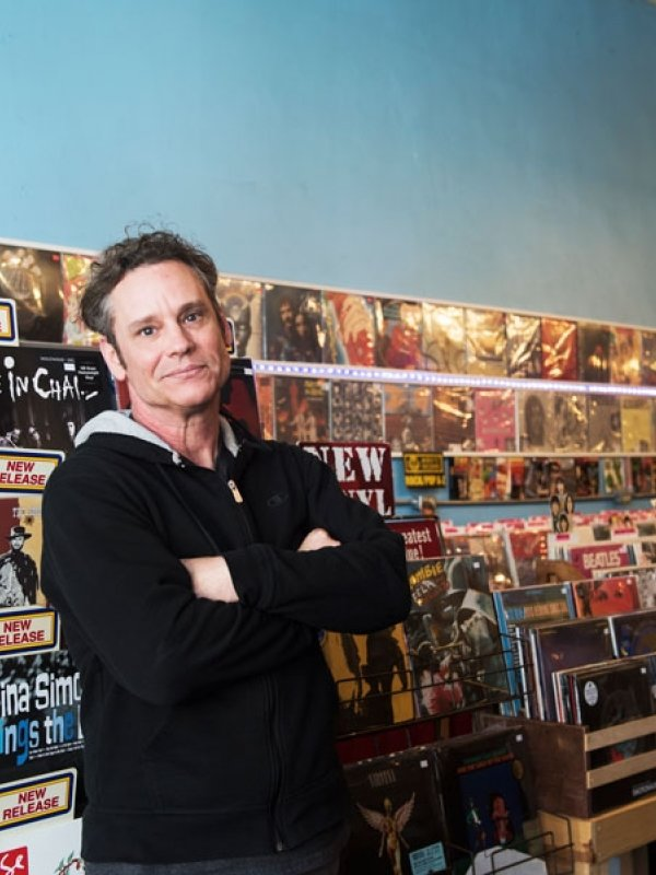 Visitor's Guide profile: Wade Ogle of Block Street Records