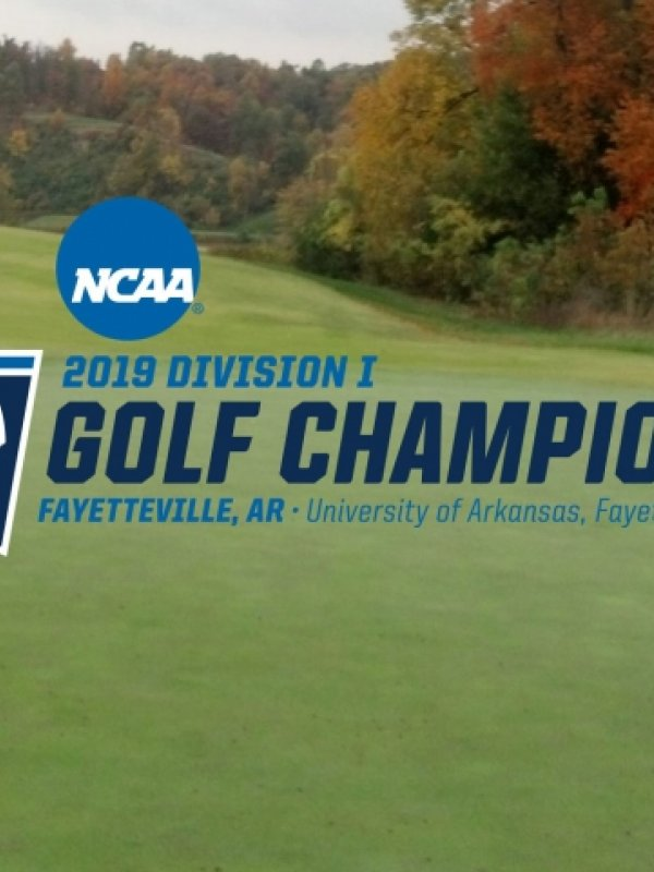 Fayetteville to host 2019 NCAA Men's and Women's Golf Championship