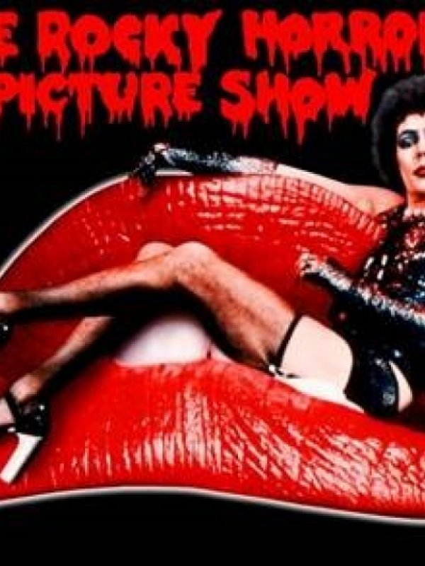 The Rocky Horror Picture Show at the Walton Arts Center