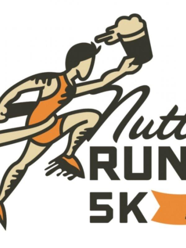 Nutty Runner 5K