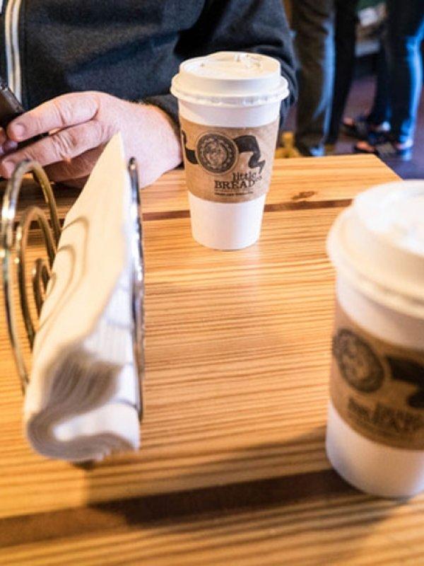 Coffee Shops in Fayetteville