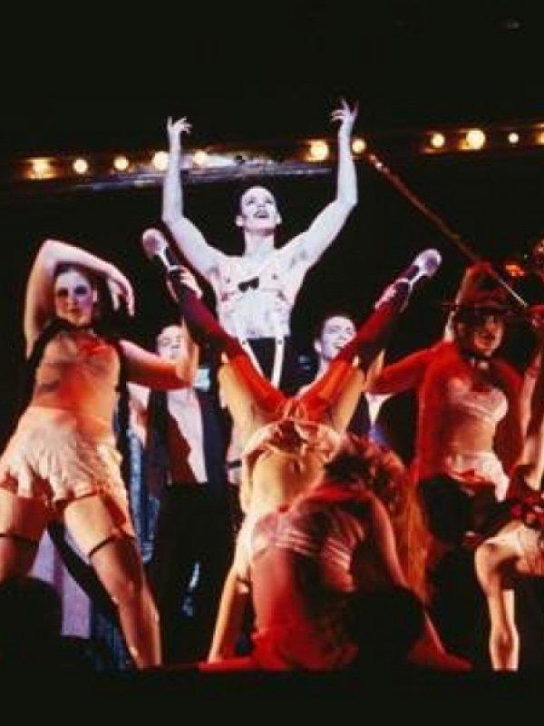 Cabaret at WAC
