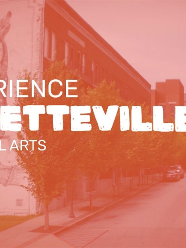 Visual Arts in Fayetteville