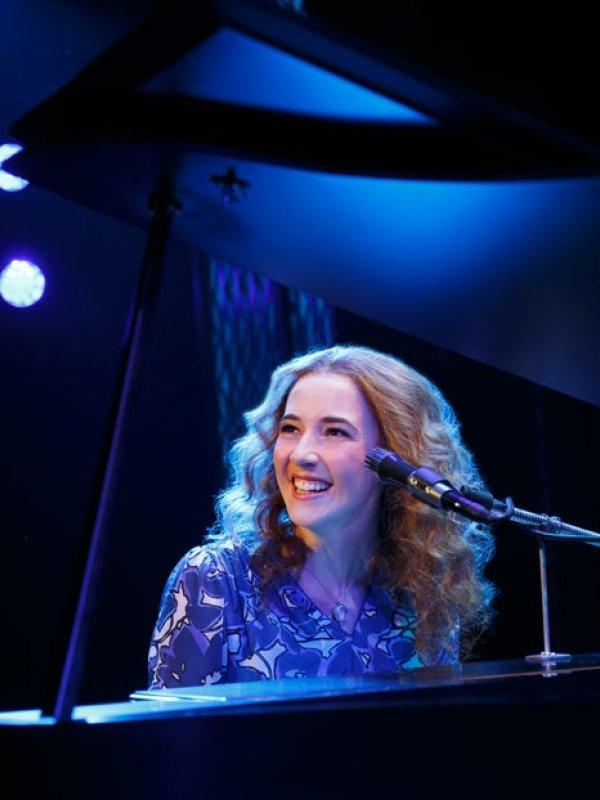 'Beautiful – The Carole King Musical' at Walton Arts Center through April 29