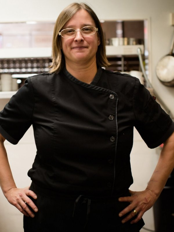 Mockingbird Kitchen chef honored by USA Today