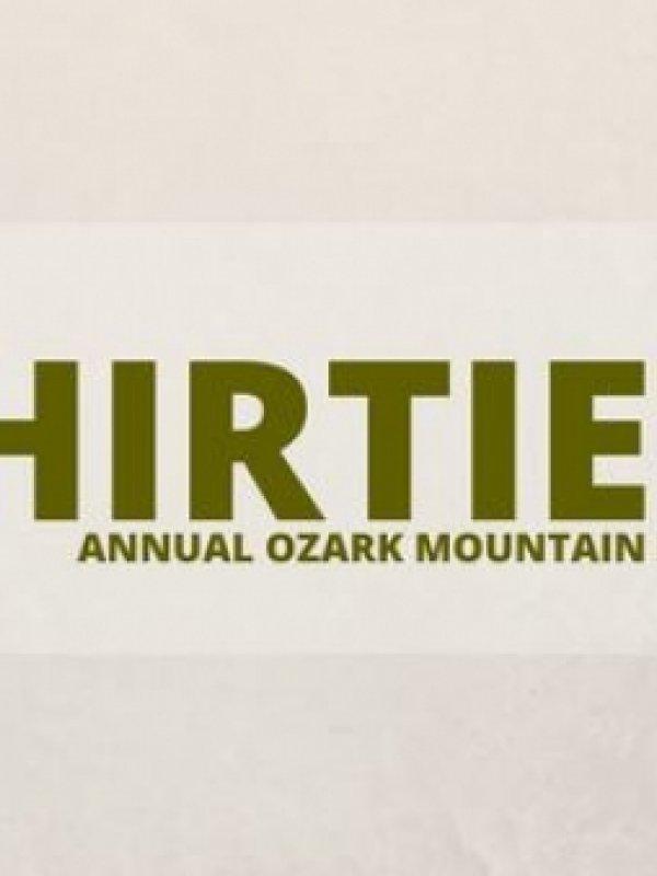 30th Annual Ozark Mountain Bike Festival