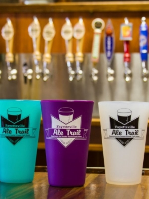 Travelocity names Fayetteville a Top 20 Beer Destination