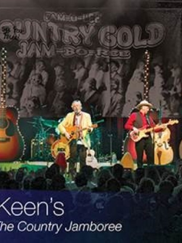 Robert Earl Keen's Fam-O-Lee Back to the Country Jamboree