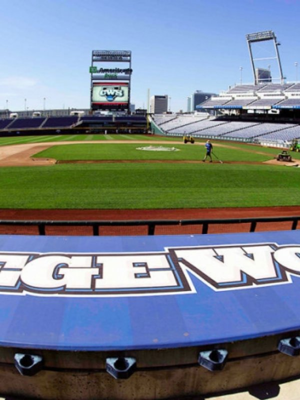 Places to watch the College World Series
