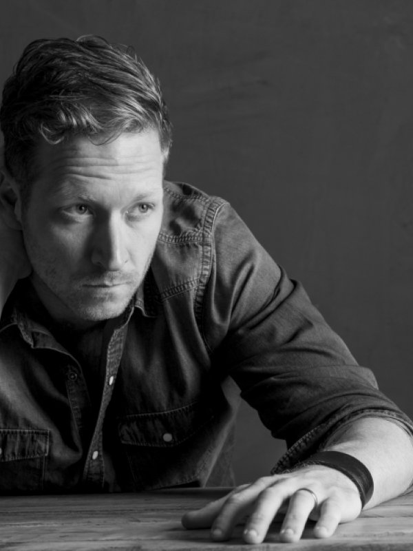 Hero Tales Hangar Party with Barrett Baber