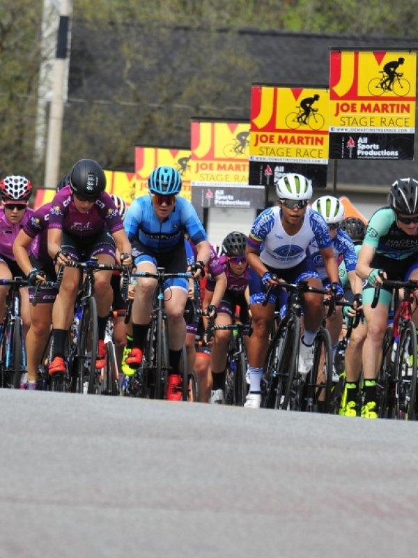 Joe Martin Stage Race April 4-7