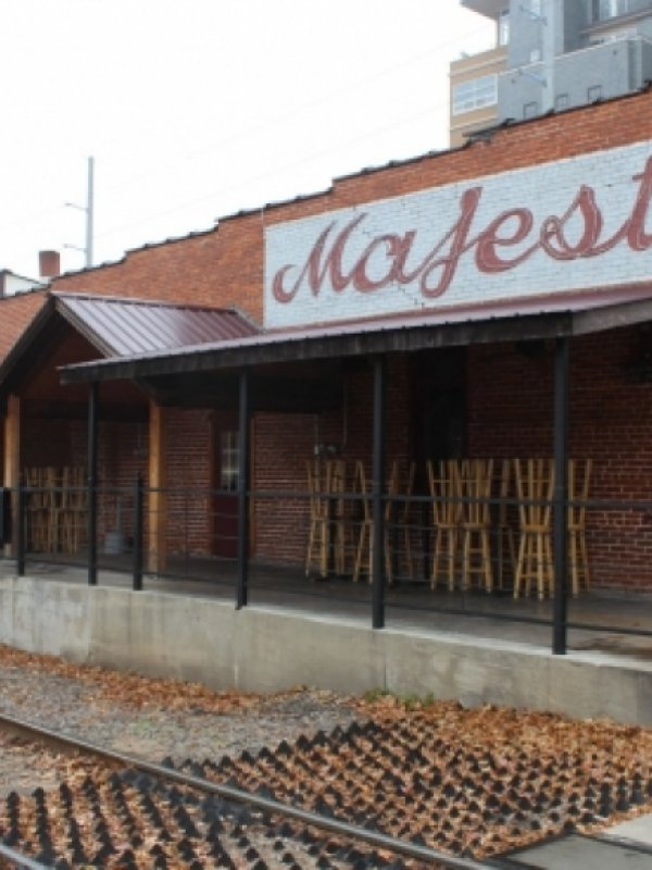 George's Majestic Lounge Celebrates 90th Birthday