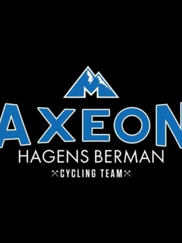 Hagens Berman Axeon Cycling Team Rolls into Fayetteville
