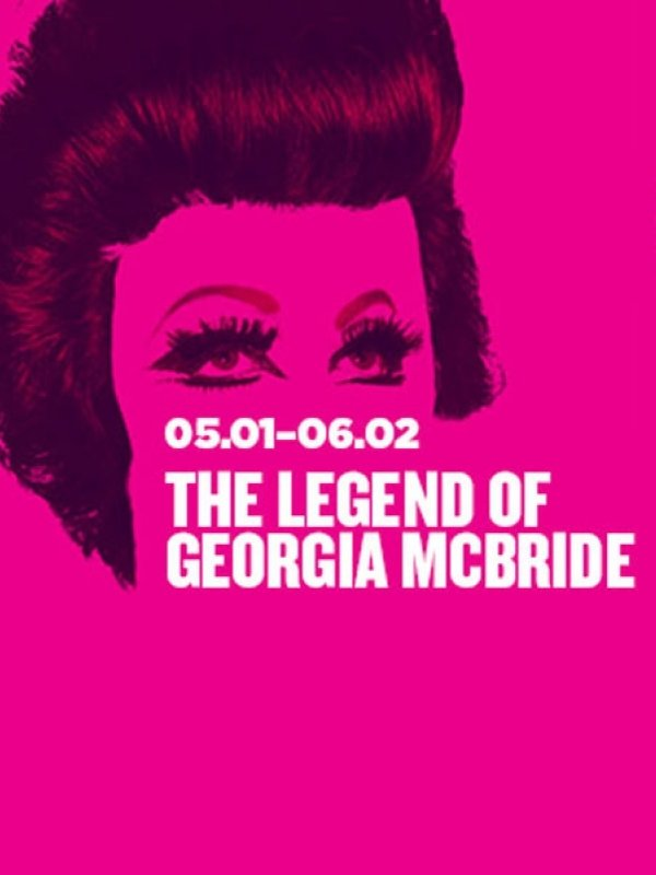 The Legend of Georgia McBride at T2