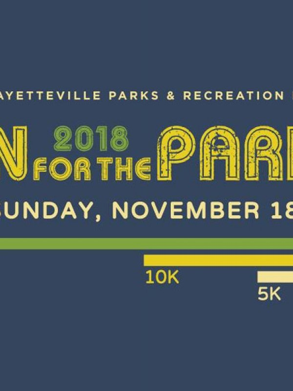 4th Annual Run for the Parks