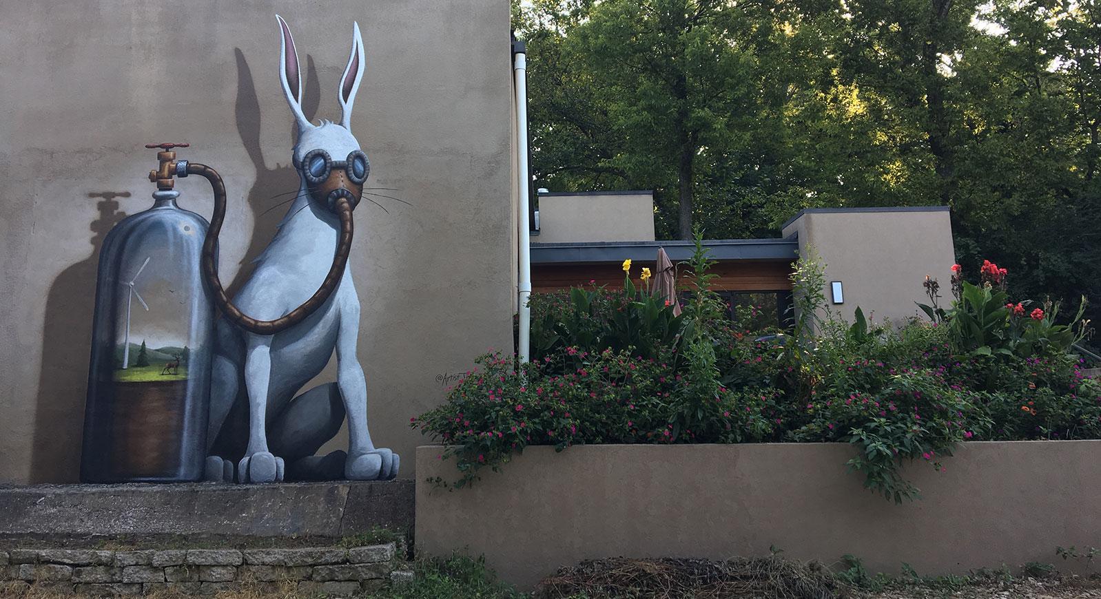 Fayetteville-AR-mural