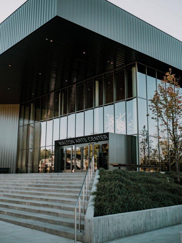 Holiday Shows at Walton Arts Center