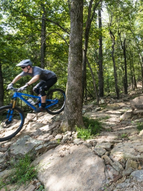 OZ Trails US Pro Cup presented by Experience Fayetteville April 9-11, April 16-18