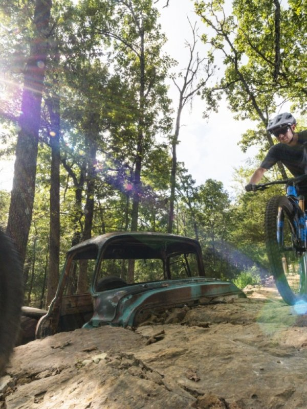 The 411 on 2021 Cycling Events in Fayetteville