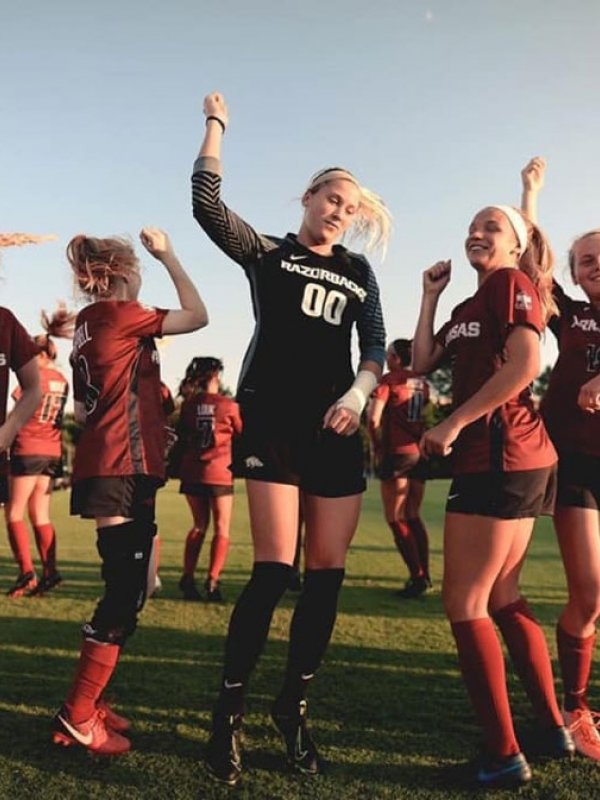 Arkansas Soccer – 2019 Season