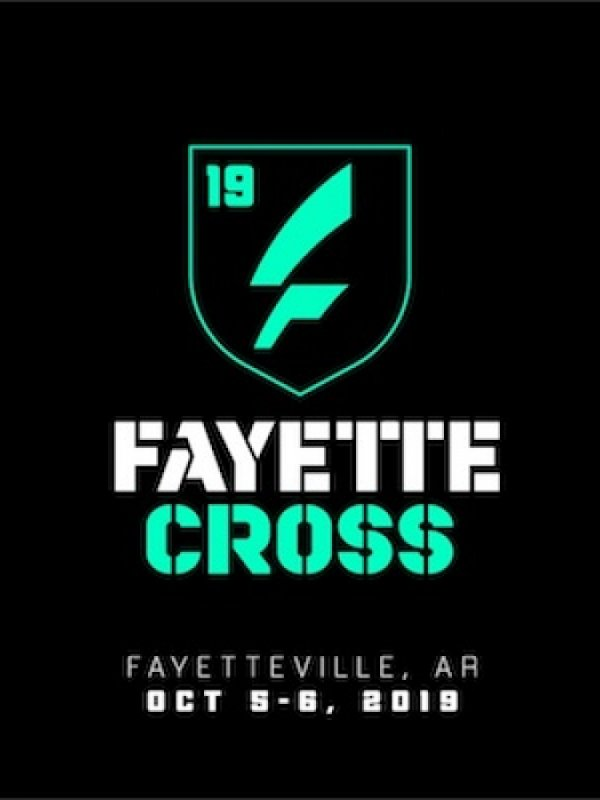 Inaugural Fayettecross Registration Now Open