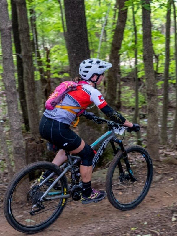 Kessler Mountain Jam Challenge August 1- 31, 2020