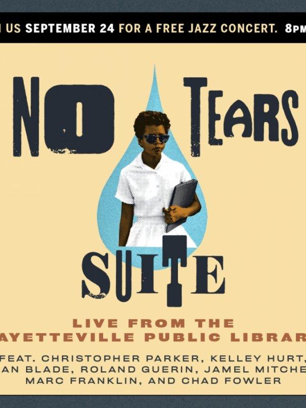 No Tears Suite Performance