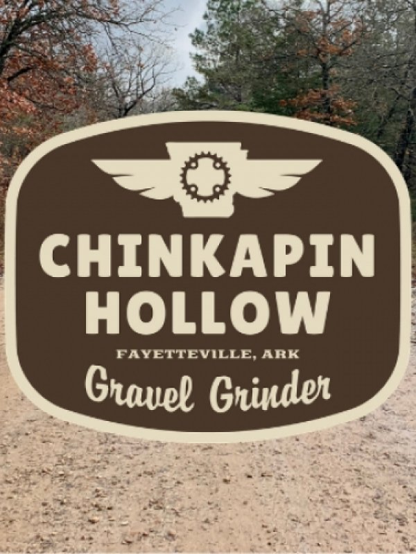Chinkapin Hollow Gravel Grinder
