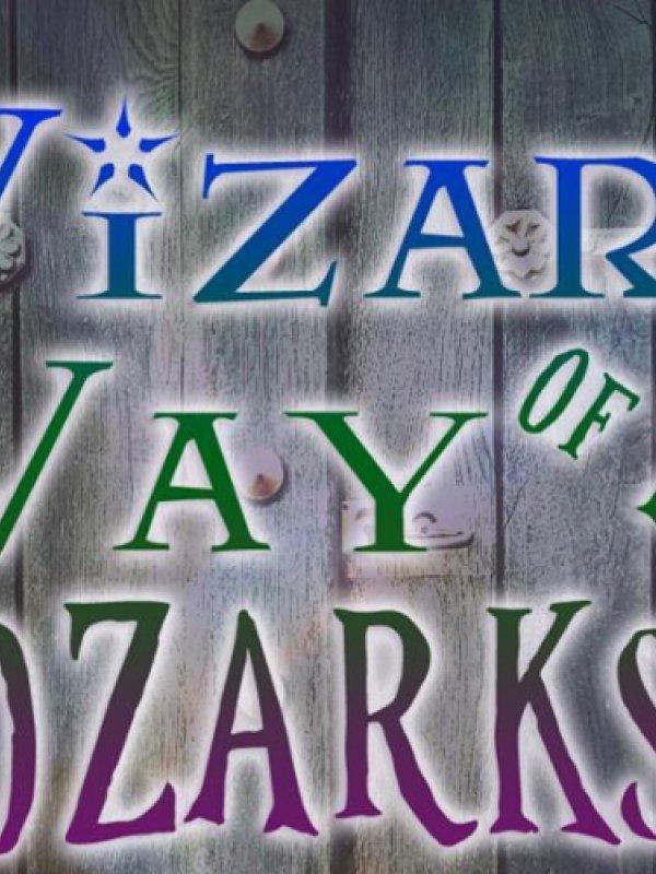 Wizard Way of the Ozarks