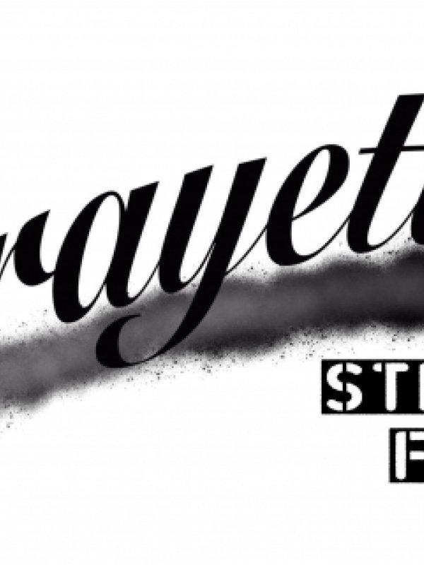 Sprayetteville Street Art Festival July 6-12
