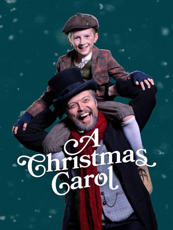 TheatreSquared Presents World Premier Adaptation of A Christmas Carol