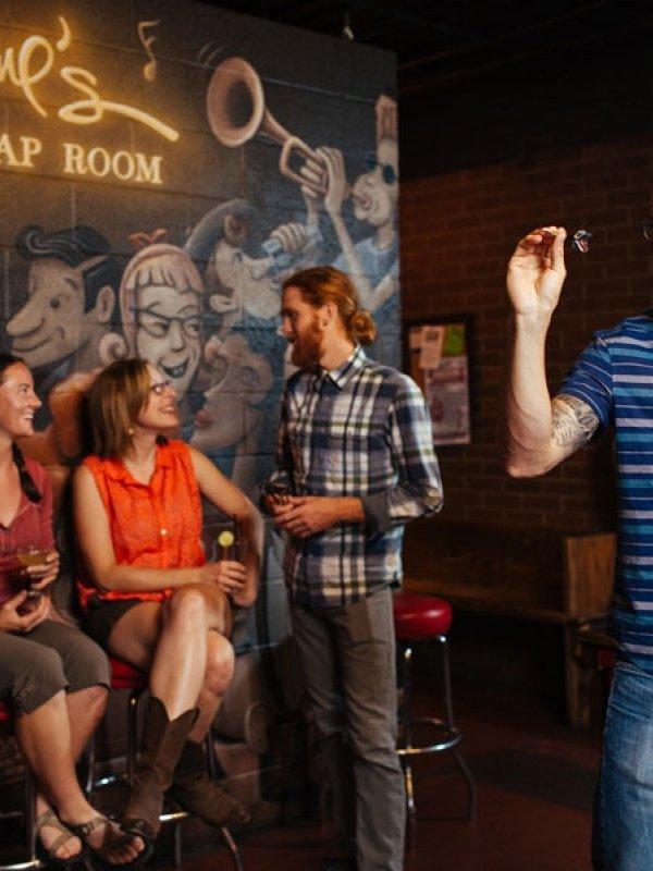 Maxine's Named a Best Bar in America