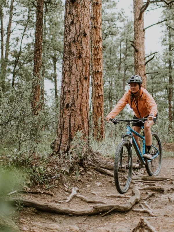 Grit MTB Festival Comes to Fayetteville