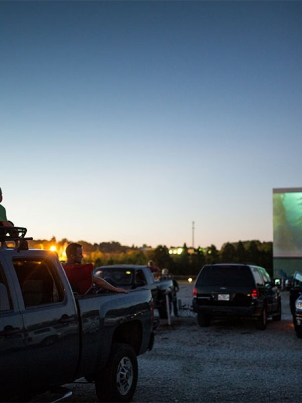 112 Drive-in Opens for 2020 Season (with new rules)
