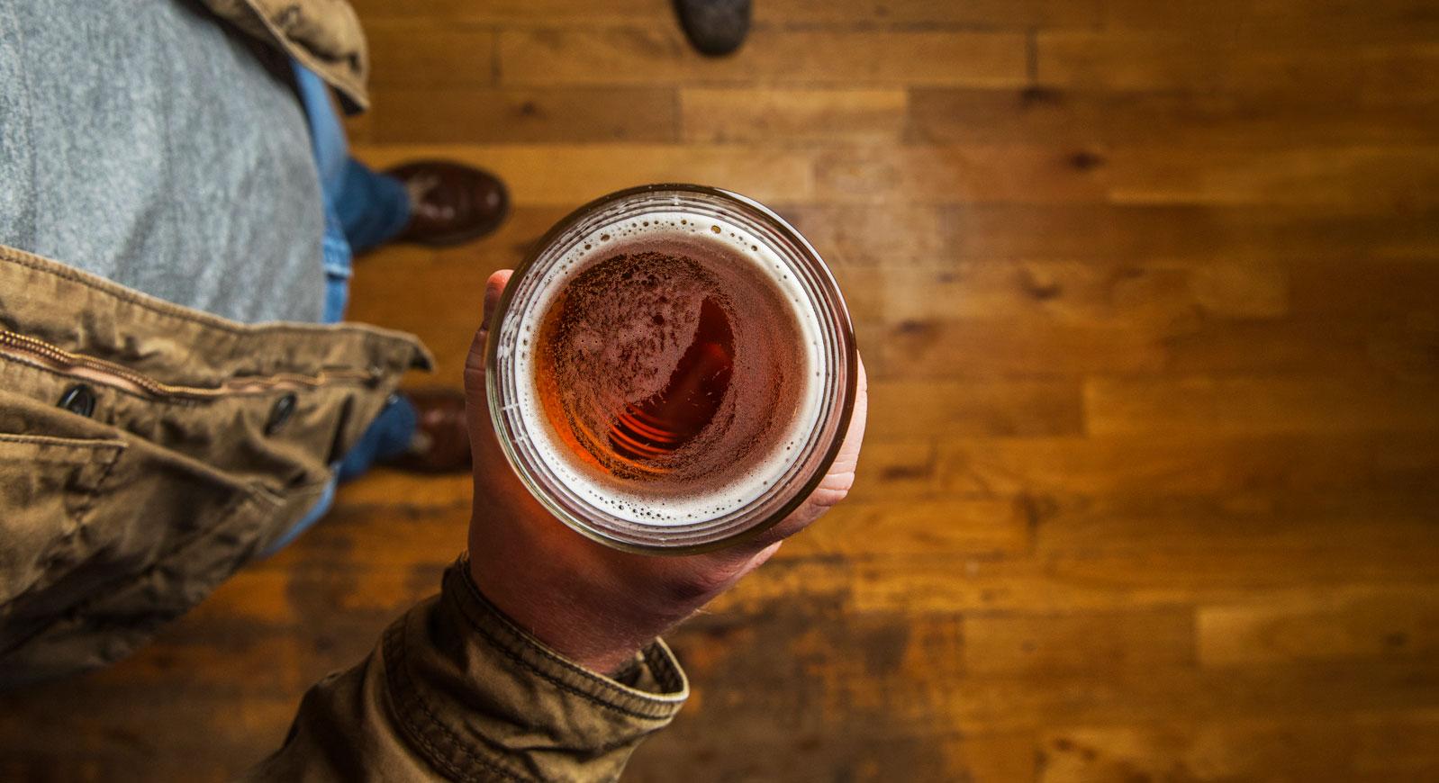 Fayetteville-craft-beer