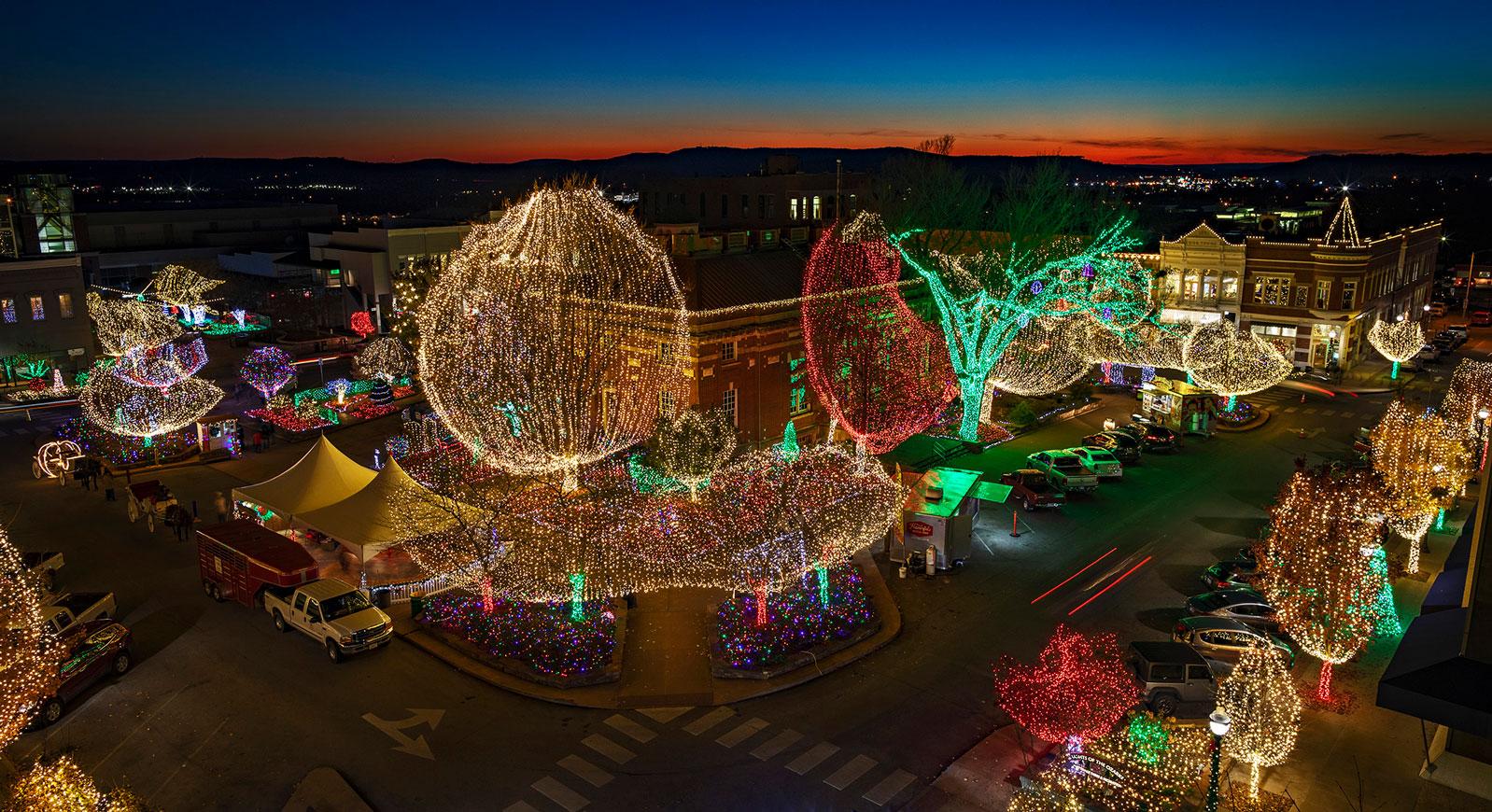 Lights-of-the-Ozarks-Fayetteville-Arkansas